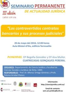 cartel 7ª sesión IIISPAJ